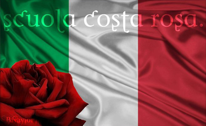 Italian Language School Costa Rosa